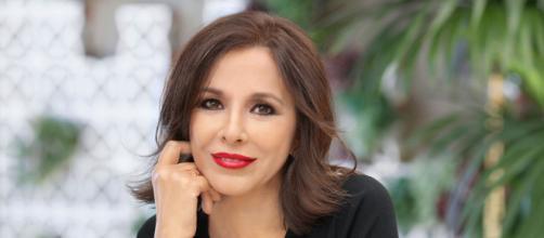 Isabel Gemio anuncia su fin de carrera