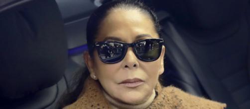 Isabel Pantoja está dispuesta a vender todas sus propiedades para saldar su deuda con Hacienda