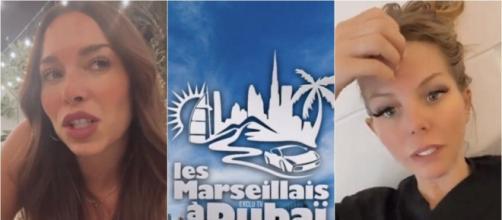 Les Marseillais à Dubaï : Stéphanie Durant exclue des Marseillais à cause d'une dispute avec Jessica Thivenin, elle balance tout.