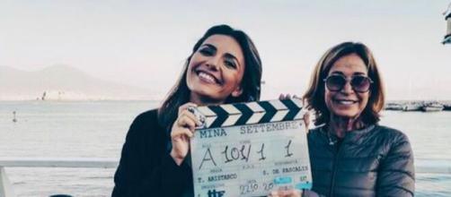 Mina Settembre, anticipazione quarta puntata della Serie TV.