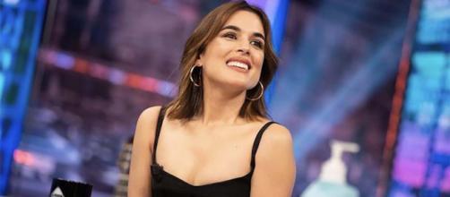 Adriana Ugarte visito 'El Hormiguero' y manifestó que padece TOC.
