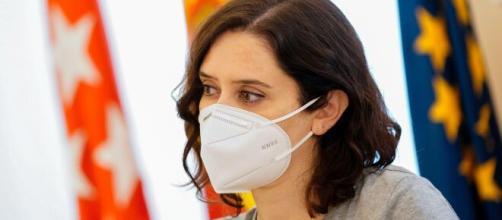 Ante el riesgo de colapso, Ayuso activa la sanidad privada en Madrid
