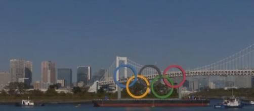 Japan says Tokyo Olympics will go on. [©CNA YouTube video]