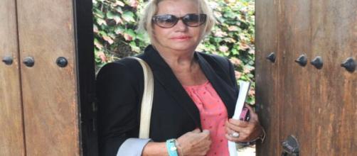 Mayte Zaldívar no se ha cortado y ha criticado a Isabel Pantoja