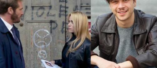 Upas, trame al 12 febbraio: tensioni tra Alberto e Clara, Nunzio ha bisogno di soldi.
