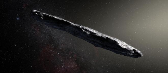 Une technologie extraterrestre serait passée près de la Terre en 2017, avance un physicien d'Harvard