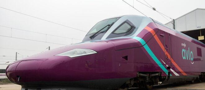 RENFE vende billetes en AVE low cost por cinco euros