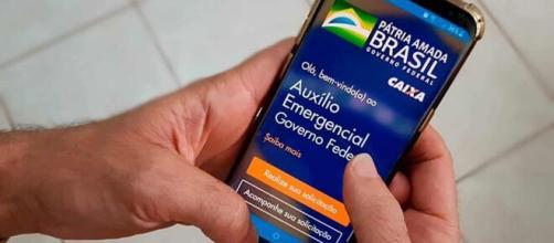 Auxílio emergencial é debatido. (Arquivo Blasting News)