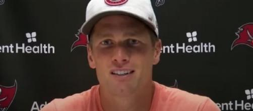 Tom Brady calls first season with Bucs as 'magical', aims to finish job for coach Arians (© Tampa Bay Buccaneers/YouTube)