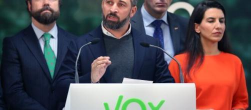 Dirigentes del partido VOX ratificaron su Tweet en contra de los musulmanes