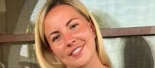 Kandice Barber, professora é condenada após suspeita de relacionar com aluno de 15 anos. (Arquivo Pessoal)