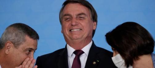 Presidente do Idaf faz comentário ofensivo sobre Michelle Bolsonaro. (Arquivo Blasting News)