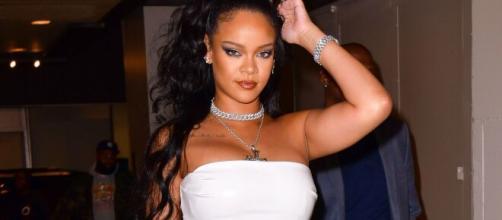 Rihanna nasceu em fevereiro. (Arquivo Blasting News)