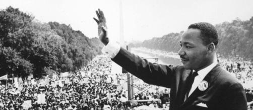 El documental que revela cómo el FBI acosó sistemáticamente a Martin Luther King
