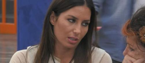 GF Vip, Elisabetta Gregoraci vola a Dubai dal figlio e da Briatore.