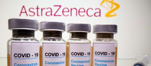 Vacina contra Covid-19, Astra/Zeneca, é a principal aposta do governo Bolsonaro. (Arquivo Blasting News)
