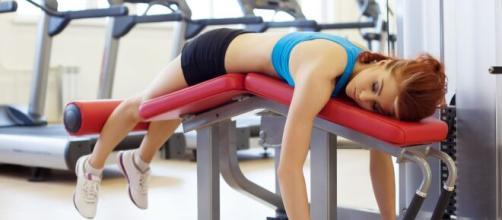 Fijar una meta hará que el ejercicio se disfrute