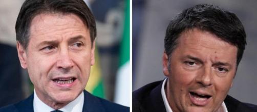 Il retroscena sulle pretese di Matteo Renzi per dire sì a Conte.