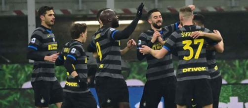 Le pagelle di Inter-Benevento 4-0.