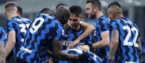 Le probabili formazioni di Inter-Juventus.