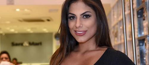 Mari Gonzalez sai em defesa de Juliette do 'BBB21'. (Arquivo Blasting News)