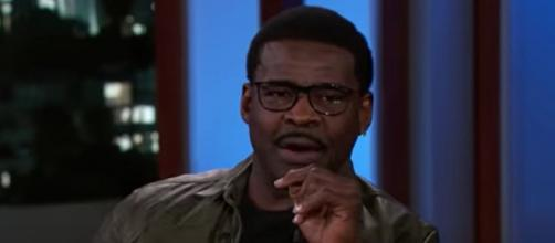 Hall of Famer Michael Irvin says Tom Brady could be 'the greatest athlete period who ever lived' (© Jimmy Kimmel Live/YouTube)