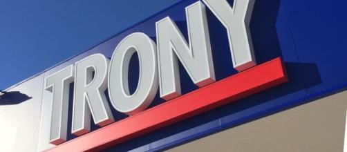 Offerte di lavoro in Trony: si cercano addetti vendita, responsabili reparto e carrellisti.