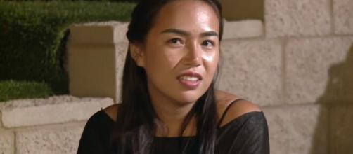 '90 Day Fiancé': Annie's picture in swimsuit takes social media by storm [© TLC UK/ YouTube]