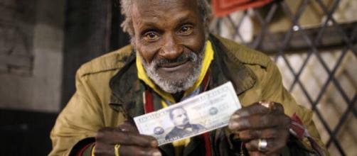 Aumenta nivel de pobreza en Estados Unidos.