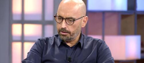 Diego Arrabal, recuperado de COVID, conectó en directo con 'Viva la vida'