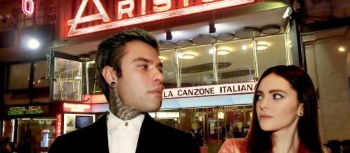 Fedez non sarà squalificato dal Festival di Sanremo.