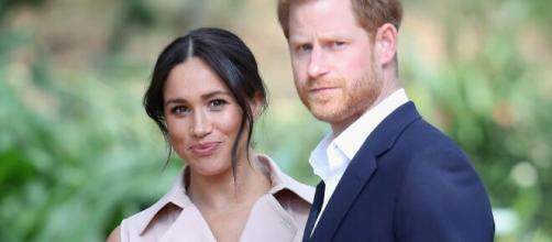 Harry could come to Britain while Meghan and Archie stay back in California this summer (© RoyalPalace/Youtube)