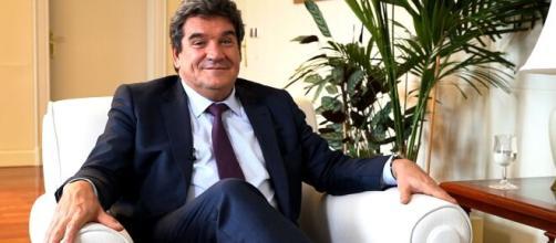 José Luis Escrivá, ministro de Seguridad Social sobre las pensiones