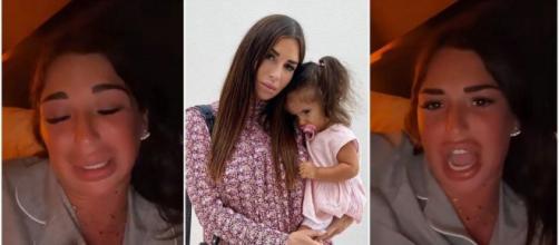 Liam Di Benedetto en pleine polémique après des propos choquants sur sa fille Joy, elle raconte son quotidien compliqué avec un enfant handicapé.