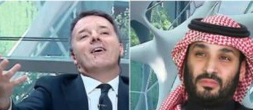 Matteo Renzi: 'Arabia Saudita baluardo contro estremismo islamico'.