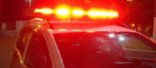 Policiais chegaram ao local após uma denúncia anônima. (Arquivo Blasting News)