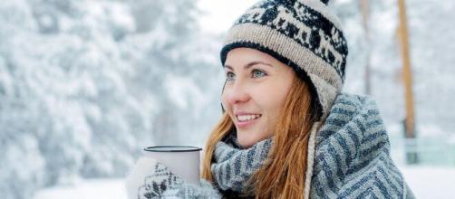 5 problemas de la piel que provoca el frío que pueden solucionarse con productos de belleza