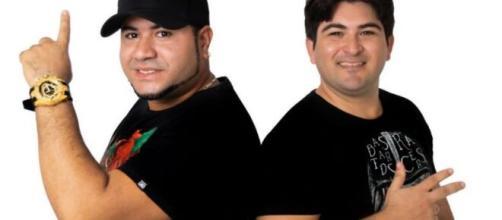Barões da Pisadinha está fazendo sucesso no Brasil. (Arquivo Blasting News)