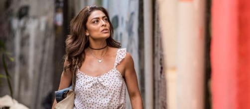 Bibi em cena da novela 'A Força do Querer' (Reprodução/Rede Globo)