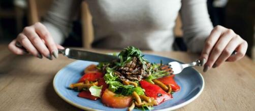 Comer sano es uno de los principales retos, especialmente después de las fiestas.