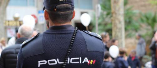 Los seis funcionarios policiales no han sido apartados de sus cargos pese a su presunta implicación en el caso Bárcenas