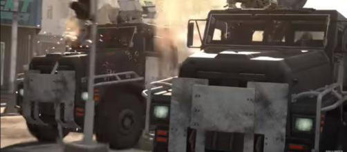 There's also that Truck glitch in 'Warzone' that has caught the ire of players. [Image source: Call of Duty/YouTube]