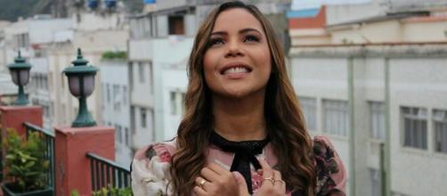 Amanda Wanessa está internada em Pernambuco. (Arquivo Blasting News)