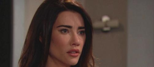 Anticipazioni Beautiful, Thomas promette a Steffy: 'Tu avrai Liam e io Hope'.