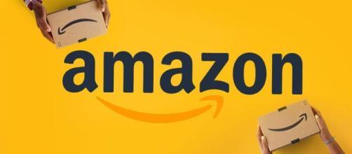 Assunzioni Amazon nei centri di distribuzione.