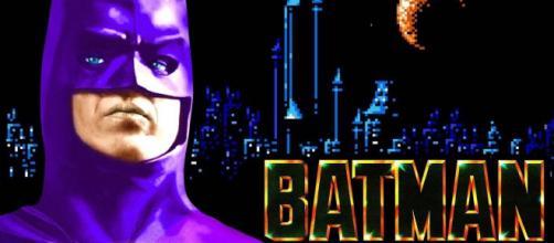 'Batman' for the NES is an 8-bit classic. [© YouTube/ Cinemassacre]