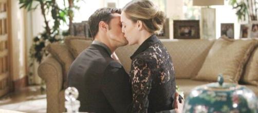 Beautiful anticipazioni: Thomas immagina che Brooke sia morta.