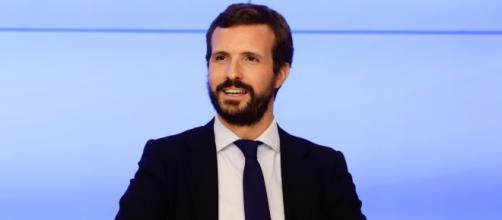 Casado sostiene que el Gobierno español está dañando a las instituciones