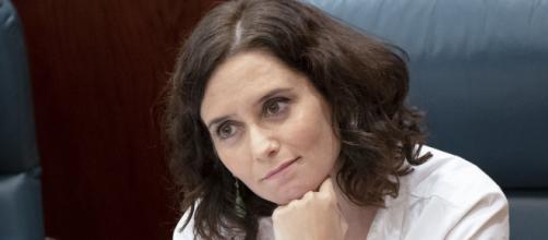 Díaz Ayuso ha reiterado la política de trabajar en conjunto con la empresa privada