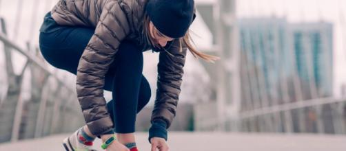El reinicio de las actividades deportivas en enero debe realizarse progresivamente.
